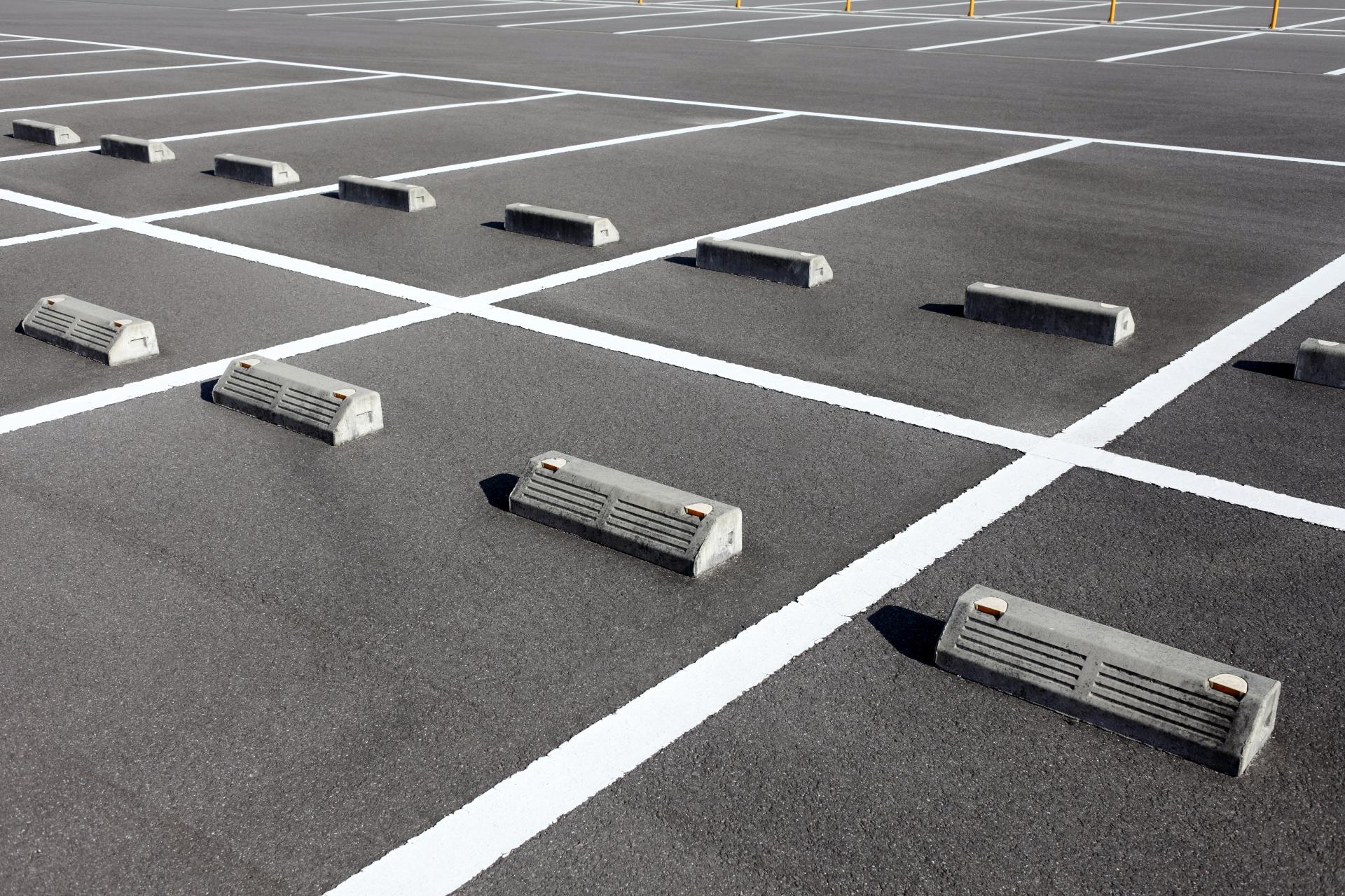 駐車場経営の届け出から許可が下りるまでの流れ